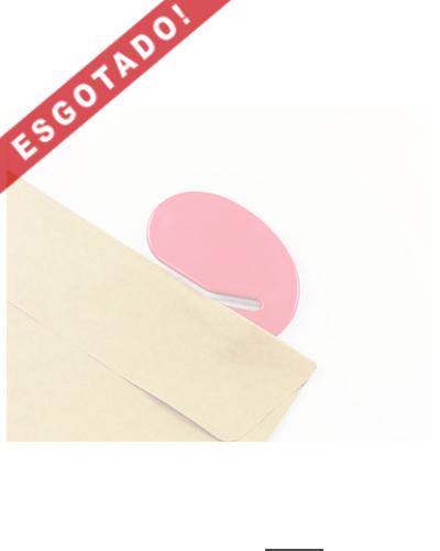 Brindes Personalizados - Abridor de Envelopes Personalizado