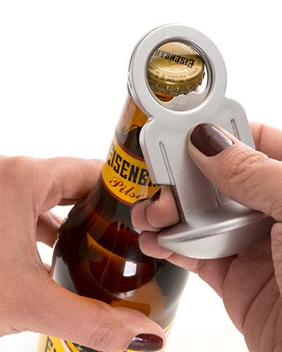 Brindes Personalizados - Abridores de garrafa Personalizado