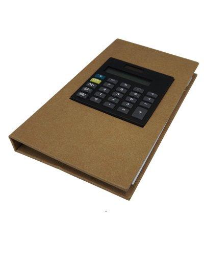 Brindes Personalizados - Bloco Personalizado com Calculadora