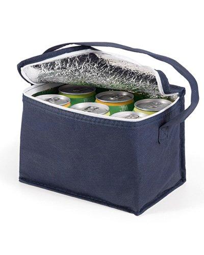 839bb67d1 Brindes Personalizados - Bolsa Térmica para Bebidas ...