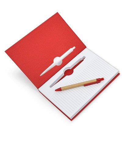 Brindes Personalizados - Caderneta de Anotações Personalizado