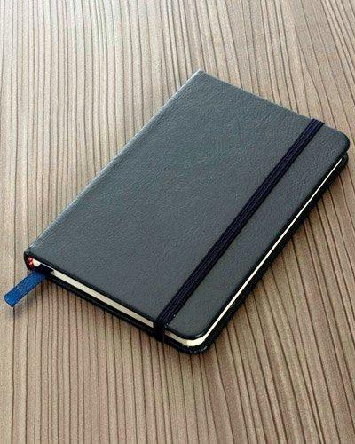 Brindes Personalizados - Cadernetas Personalizadas