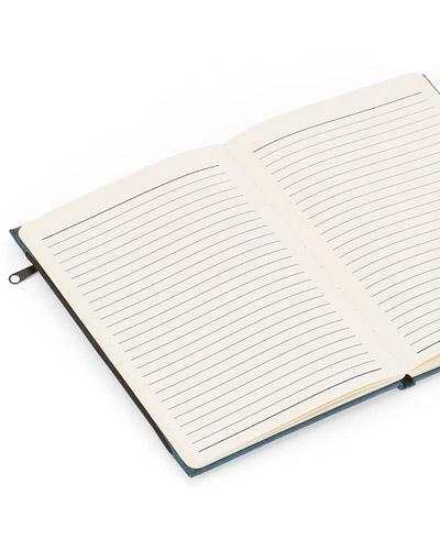 Brindes Personalizados - Caderno de Anotações para Brindes