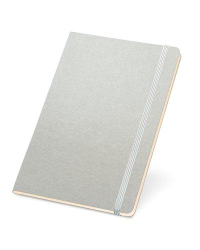Brindes Personalizados - Caderno Sem Pauta Capa Dura Personalizado