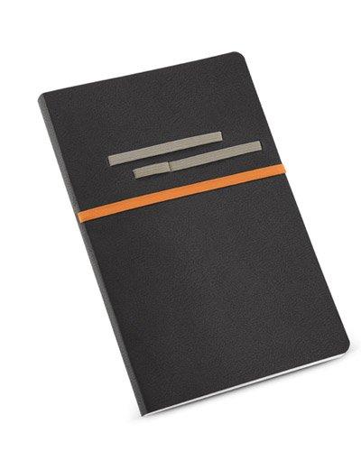 Brindes Personalizados - Caderno sem Pauta Personalizado