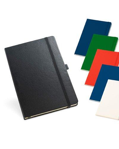 Brindes Personalizados - Cadernos Tipo Anotações
