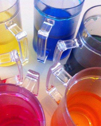 Brindes Personalizados - Canecas para Brindes com Gel Térmico