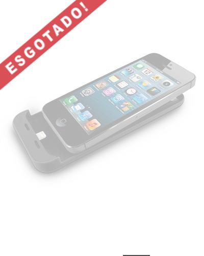 Brindes Personalizados - Capa carregadora de Iphone 5