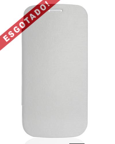 Brindes Personalizados - Capa de Celular com Carregador