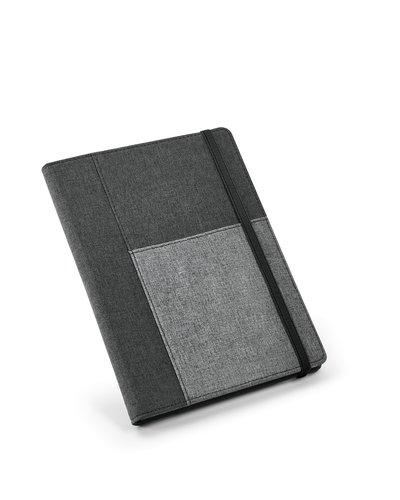 Brindes Personalizados - Capa para Caderno Personalizada para Brindes