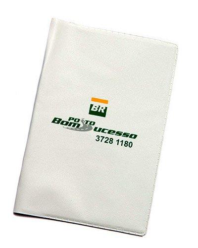 Brindes Personalizados - Carteira Porta Documentos Personalizados