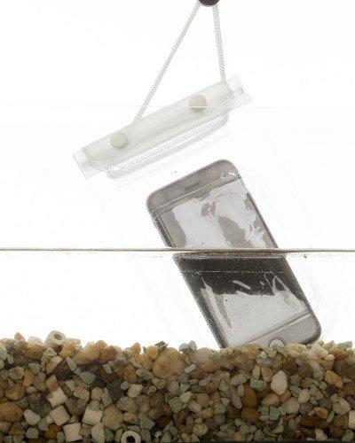 Brindes Personalizados - Case para Celular Impermeável Personalizado