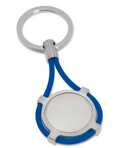 Brindes Personalizados - Chaveiro de Metal para Personalizar