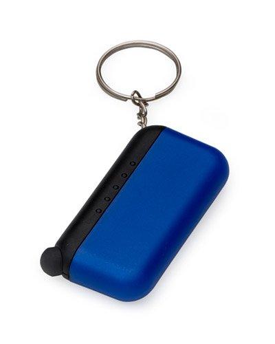 Brindes Personalizados - Chaveiro Limpador com Touch Personalizado