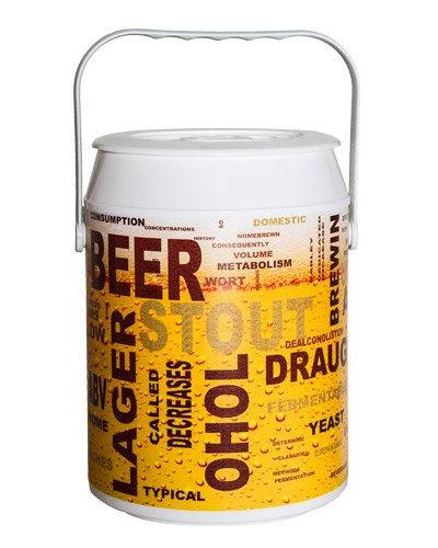 Brindes Personalizados - Cooler para Cerveja Personalizado