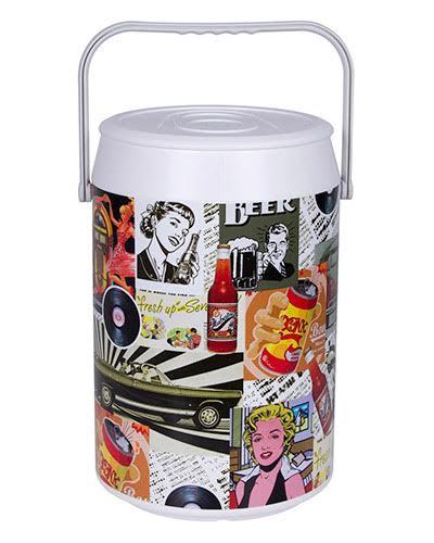 Brindes Personalizados - Cooler Personalizado de Bebidas