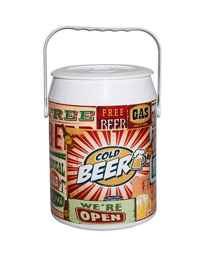 Brindes Personalizados - Cooler Personalizado para Bebidas