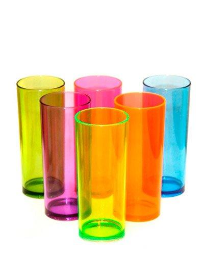 Brindes Personalizados - Copo Long Drink Personalizado para Casamento