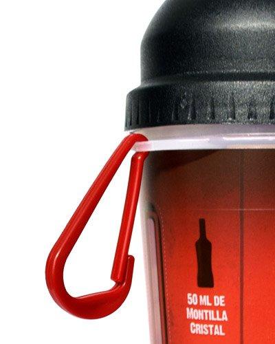 Brindes Personalizados - Coqueteleira Plastica Personalizada