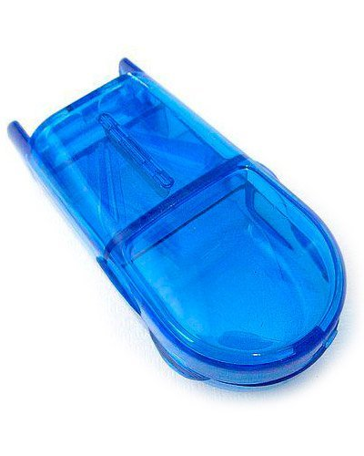 Brindes Personalizados - Cortador de Comprimido Personalizado