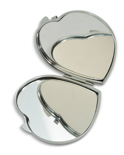Brindes Personalizados - Espelhinhos de bolsa para Brindes