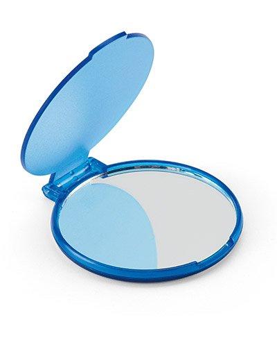 Brindes Personalizados - Espelho para Maquiagem Personalizado