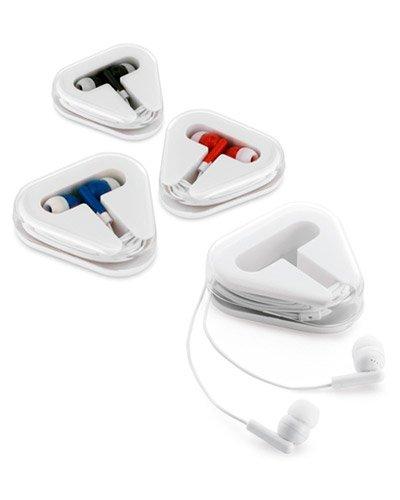 Brindes Personalizados - Fone de Ouvido Auricular Personalizado