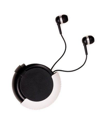 Brindes Personalizados - Fone Intra Auricular Personalizado