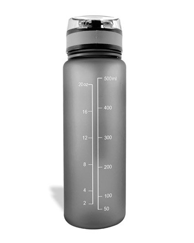 Brindes Personalizados - Garrafa de agua Esportiva Personalizada