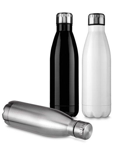 Brindes Personalizados - Garrafa de Aluminio Personalizada para Brindes