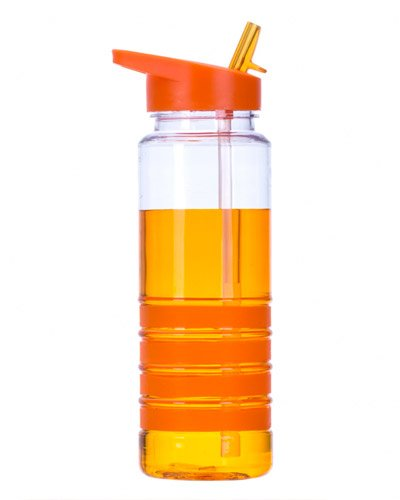 Brindes Personalizados - Garrafa Squeeze Personalizada