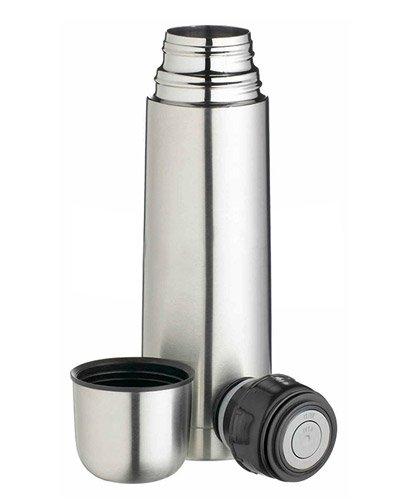 Brindes Personalizados - Garrafa Térmica de Inox 500ml Personalizada