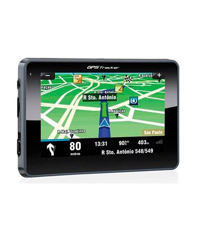 Brindes Personalizados - GPS Personalizado