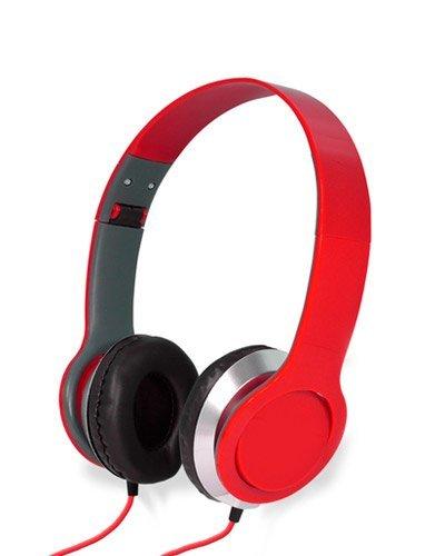 Brindes Personalizados - Headfone Estéreo para Brindes Personalizados