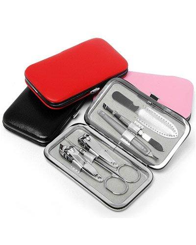Brindes Personalizados - Kit Completo para Manicure Personalizado