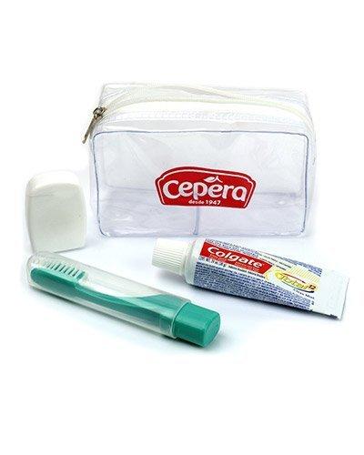 Brindes Personalizados - Kit de Higiene Bucal