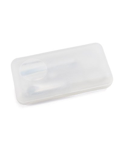 Brindes Personalizados - Kit manicure com 4 peças para Brindes Personalizados
