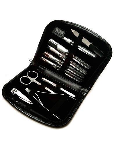 Brindes Personalizados - Kit Manicure Completo Personalizado