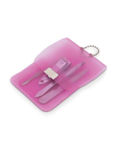 Brindes Personalizados - Kit Manicure para Lembrançinhas de Casamento