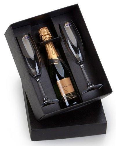 Brindes Personalizados - Kit Mini Chandon para Brinde