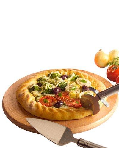 Brindes Personalizados - Kit Pizza Personalizado