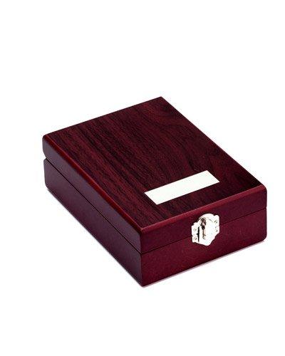 Brindes Personalizados - Kit Vinho com 5 peças para presente