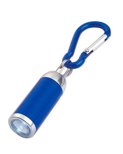 Brindes Personalizados - Lanterna com Mosquetão Personalizada