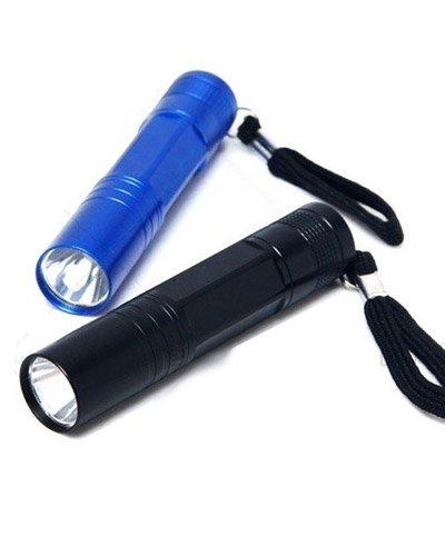 Brindes Personalizados - Lanterna de Alumínio Personalizada