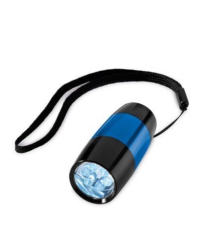 Brindes Personalizados - Lanterna Led Aluminio para Brindes
