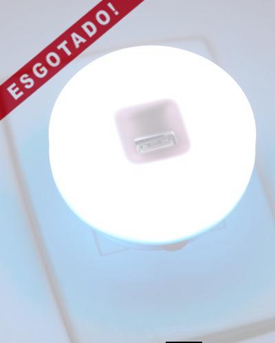 Brindes Personalizados - Luminária de Parede para quarto Personalizada