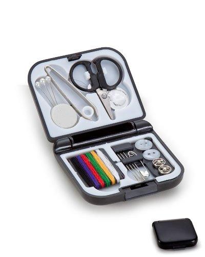 Brindes Personalizados - Mini Kit Costura de Bolsa Personalizado