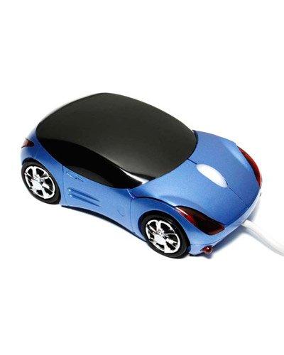 Brindes Personalizados - Mouse em Formato de Carro
