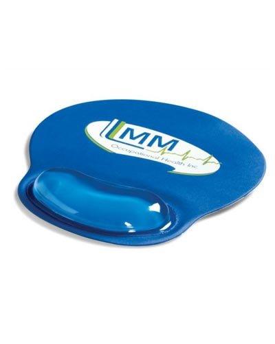 Brindes Personalizados - Mouse Pad Ergonômico
