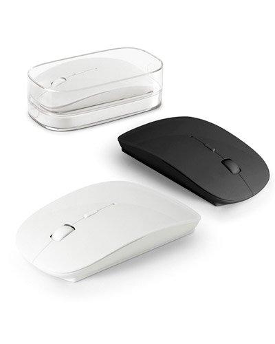 Brindes Personalizados - Mouse Wireless Personalizado